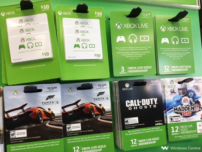 Require This Xbox gift car Console Assess And You Will Watch Your Struggles