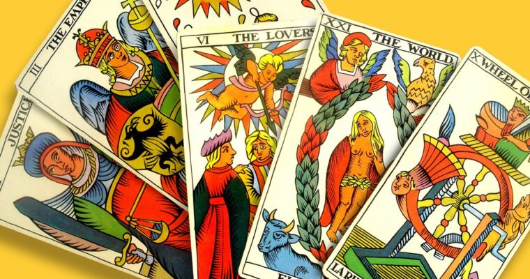 Do Not Be Misled By Yes/no Tarot Card Siren.