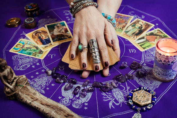 The Untold Secret To Finest Online Psychics In Diminished