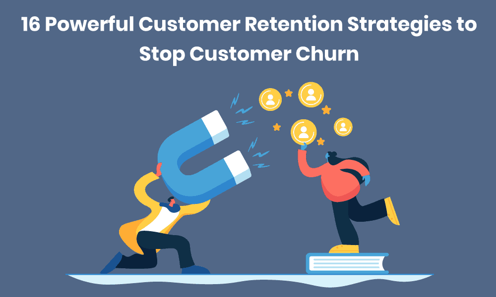 If You Don't Customer Retention Strategies Now, You Will Hate Your Self Later