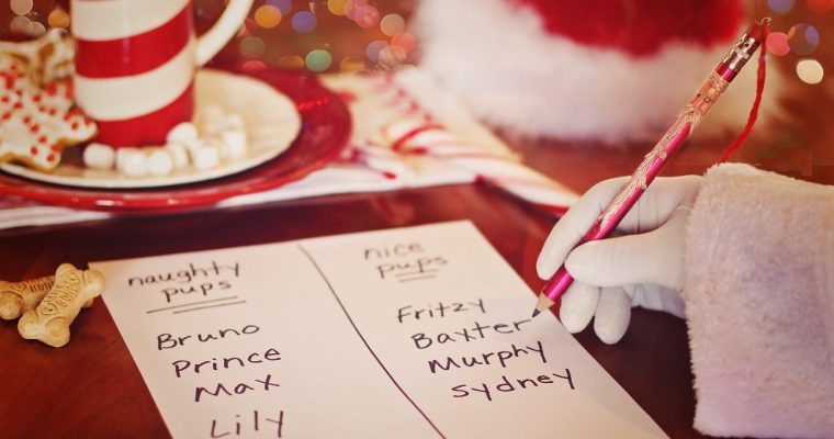 Guidelines To Not Observe About Santa Letter